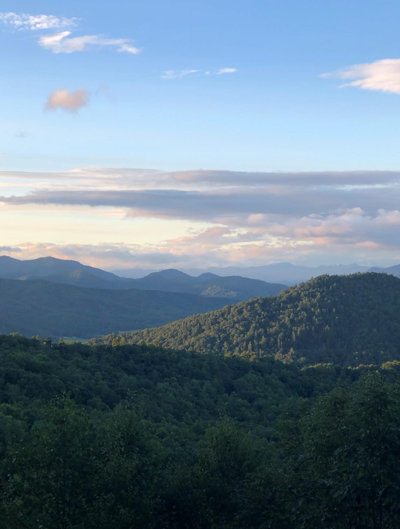 Black Rock Mountain StatePark